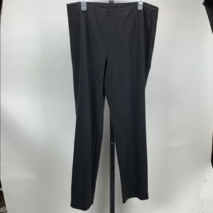 Eileen Fisher Trousers Size 1X